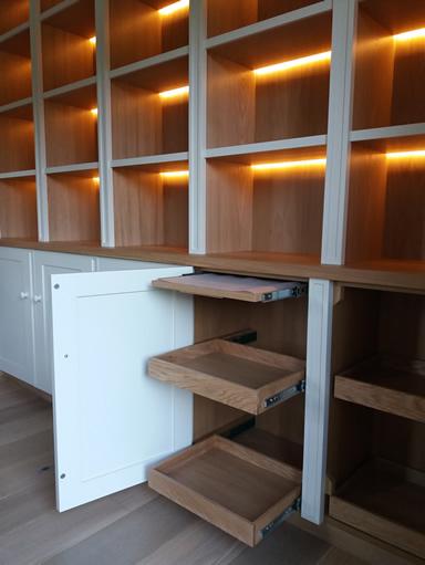 Made to measure 'Lounge Display Furniture'